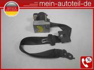 Mercedes S203 Gurtstraffer VL Mopf (2004-2007) Schwarz 2038600386 Alpacagrau a20