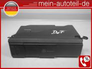 DEFEKT Mercedes S203 CD Wechsler 6-Fach DEFEKT 2038703389 MC352