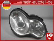 Mercedes W203 S203 Bi-Xenonscheinwerfer RE 2038203861 MOPF FACELIFT Rechts