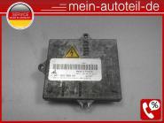 Mercedes S203 Xenon Steuergerät Vorschaltgerät Xenonsteuergerät Ballast D2S D2R