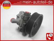 Mercedes S203 C 320 CDI Servopumpe 0044668201 ZF 7692 955 560 642910 0044668201,