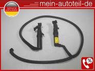Mercedes S203 Xenondüse SET Li u. Re + Schlauch 2038600647 Automotive Lightinl A