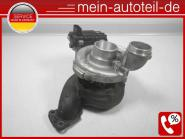 Mercedes W211 S211 320 CDI 4-matic Turbolader 280 320 CDI 6420900280 765155-4 64