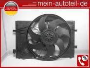Mercedes S203 C 320 CDI Elektrolüfter Motorlüfter 600 W 2035001693 642910 203540