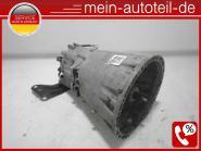 Mercedes S203 C 320 CDI Schaltgetriebe 6-Gang 716653 W203 S203 ERST 158.000Km 21
