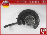 ORIGINAL Mercerdes W211 S211 Achsschenkel VR vorne rechts 2113306520 A211330652