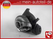 Mercedes W163 Turbolader 270 CDI ML W163 6120960599 A6120960599, A 612 096 05 99