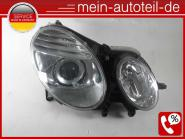 Mercedes W211 S211 Bi-Xenonscheinwerfer RE (2006-2009) 2118204861 A2118204861, A