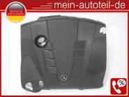 Mercedes S211 220 CDI Motorabdeckung Motor Cover 6460161124 - 646813 6460161124,