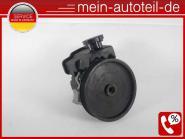 Mercedes S211 220 CDI Servopumpe Lenkpumpe Lenkhelfpumpe 0044667001 - 646813 004