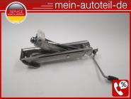 Mercedes S212 ALU Wagenheber 2115830215 2115830115, 2115830215, a2115830115, a21