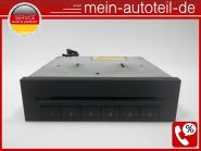 Mercedes W164 CD-Wechsler 6-fach MP3 2118703889 - 2118703889 , 2118706189, 21187