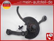 Mercedes W211 S211 Achshälfte VR 2113306520 - A2113306520, A 211 330 65 20 + A21