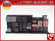 Mercedes W164 SRB Sicherungskasten Hinten 1645402372 A1645402372, A 164 540 23 7