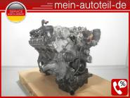 Mercedes W221 S-Klasse 320 CDI Motor mit INJEKTOREN 642930 erst 122.000Km