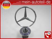 Mercedes W211 S211 ORIGINAL Stern W211 W220 W208 W203 W202 2028800186 - a2028800