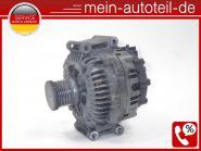 Mercedes W211 S211 320 CDI Lichtmaschine Generator 180A 6421540402 VALEO 642920