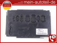 Mercedes W164 SAM Modul Hinten 1645400701 A1645400701, A 164 540 07 01 SAM REAR