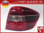 Mercedes W164 Rückleuchte RE 1649061200 Limo A1649061200, A 164 906 12 00, A1648