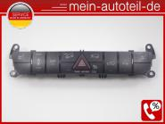 Mercedes W164 Schalterleiste Sitzheizung PDC DSR ESP Airmatic 1648709510 A164870