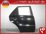 Mercedes W164 Tür HR 197 Obsidanschwarz 1647300205 Limo A1647300205, a Tür hire,