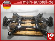 Mercedes W164 ML 420 CDI 4-matic KOMPLETTE Hinterachse 420 CDI 4-Matic 164350013