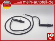 Mercedes W251 Xenondüse SET Li u. RE + Schlauch 1648600647 + 1648600547 + 164860