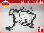 Mercedes S211 320 CDI Motorkabelbaum 6481500033 648961 OM648