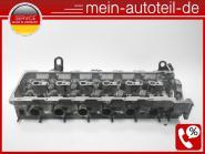 Mercedes S211 320 CDI Zylinderkopf 6130101420 648961 6130101420 OM648