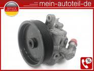 Mercedes W211 S211 320 CDI Servopumpe 0054660201 642920 0054660301, 0054660201,