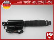 Mercedes W211 S211 wie NEU: ORIGINAL Airmatic Stoßdämpfer Kombi HR erst 10.000Km