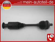 Mercedes W211 S211 350 4-matic ORIGINAL Antriebswelle VL 4-Matic 2113301701 2729