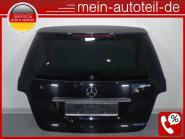 Mercedes W164 Heckklappe 197 Obsidanschwarz 1647400105 Limo 1647400605, A1647400