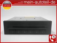 Mercedes W211 S211 CD-Wechsler 6-fach MP3 2118705390 - 2118703889 , 2118706189,