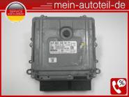 Mercedes W164 ML 320 CDI 4-matic Motorsteuergerät ML 320 CDI 6421505277 BOSCH028