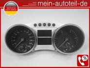 Mercedes W164 Tacho Sportpaket 2514402011 A2C53240817 2514402011, A2514402011, A