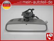 Mercedes W164 Innenspiegel Abblendbar 1648103917 Alpacagrau A1648103917, A 164 8