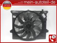 Mercedes W164 Elektrolüfter X164 W251 Anhängerkupplung 850W 1645000093 A16450000