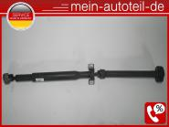 Mercedes W164 ML 320 CDI 4-matic Kardanwelle 1644103102 642940 1644103102, A1644