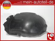 Mercedes W164 ORIGINAL Radhausschale VR 775 Iridiumsilber 1648802805 A1648802805