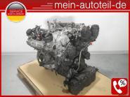 Mercedes W164 ML 320 CDI 4-matic Motor mit INJEKTOREN 280 320 cdi ERST 157.000Km