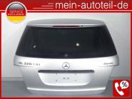 Mercedes W164 Heckklappe (08-11) Mopf 775 Iridiumsilber 1647401505 Limo 16474015