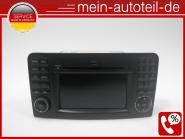 Mercedes W164 Navi APS Comand DVD 1648704994 1648704994, A1648704994, A164 870 4
