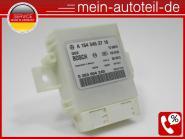 Mercedes W164 Parktronik PDC Steuergerät 1645453716 Bosch 0263004240, 0 263 004