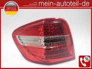 Mercedes W164 LED Rückleuchte Li 1648202764 Limo 1648202764, A1648202764, A164 8