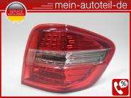 Mercedes W164 LED Rückleuchte Re 1649064300 Limo 1649064300, A1649064300, A164 9