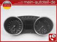 Mercedes W164 Tacho 1645407148 A2C53337587 1645407148, A1645407148, A164 540 71