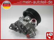 Mercedes W164 ML 320 CDI 4-matic Servopumpe 0054660101 642940 0064663101, A00646