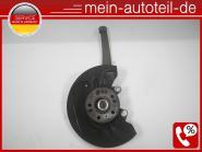 Mercedes W164 ML 320 CDI 4-matic Achsschenkel VL 1643302120 642940 A1643302120,