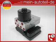 Mercedes W164 ESP Bremsblock 2515453932 ATE 10020405474, 28525017003 2514311312,